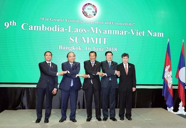 Cumbres regionales, canales para crear un entorno a favor del desarrollo sostenible hinh anh 1