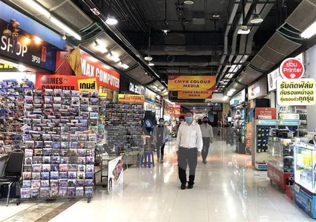 Optimista consultoria OBG sobre perspectivas economicas del Sudeste de Asia hinh anh 1