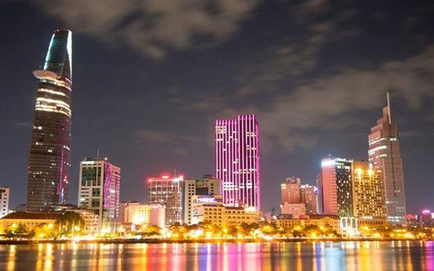Ciudad Ho Chi Minh entre las mejores urbes para vivir de Asia hinh anh 1