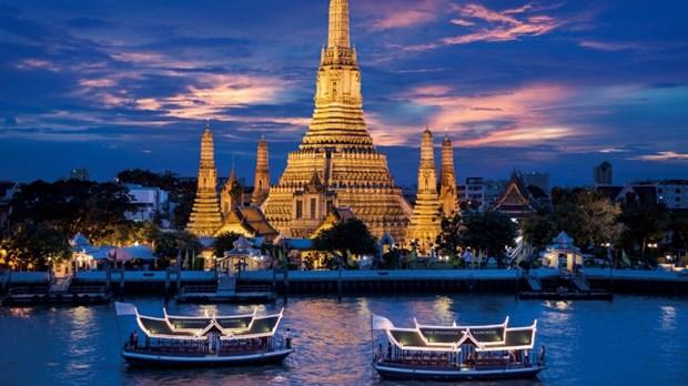Tailandia permite eventos de cuenta regresiva para Ano Nuevo 2021 hinh anh 1