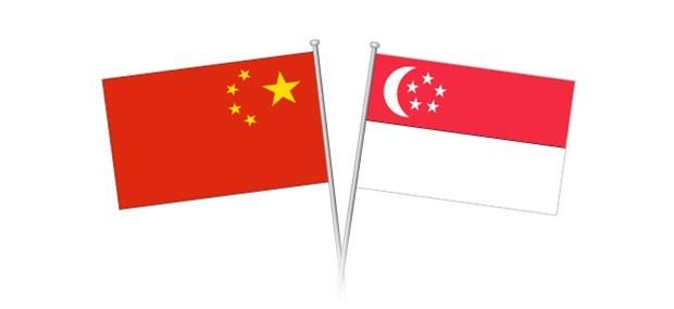 Singapur y China intensifican cooperacion en numerosos sectores hinh anh 1
