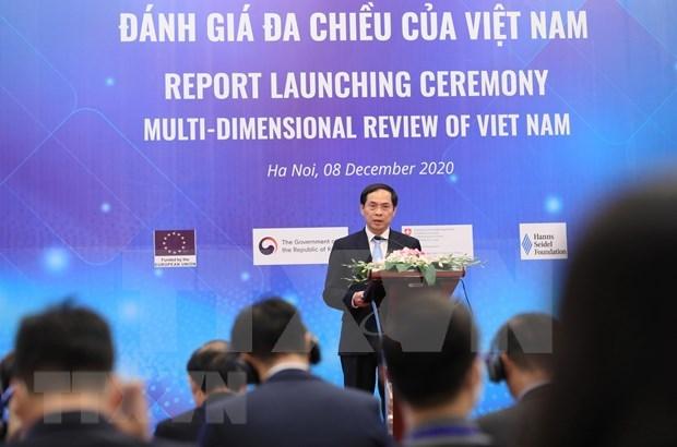 Publican Estudio multidimensional de Vietnam hinh anh 1