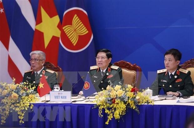 """Efectua Vietnam programa """"Invitados de la presidencia"""" al margen de reunion ministerial de ASEAN hinh anh 1"""
