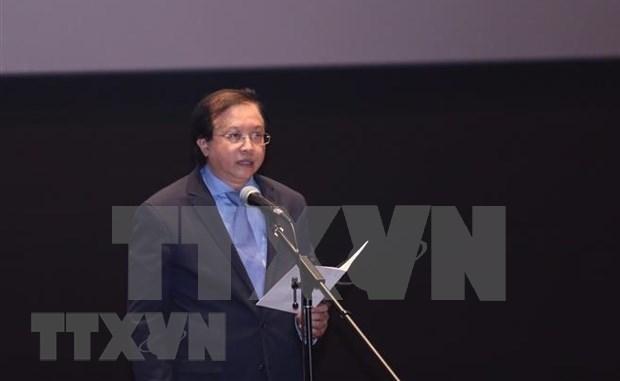 Presentan en Hanoi el septimo arte de Rusia en festival cinematografico hinh anh 1