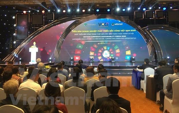 Vietnam se esfuerza por lograr los Objetivos de Desarrollo Sostenible hinh anh 1