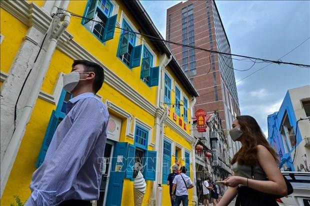 Malasia promueve nuevos sectores economicos en su plan de desarrollo quinquenal hinh anh 1