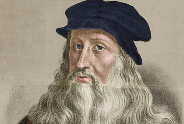 Proyectaran en Hanoi pelicula en honor a Leonardo da Vinci hinh anh 1