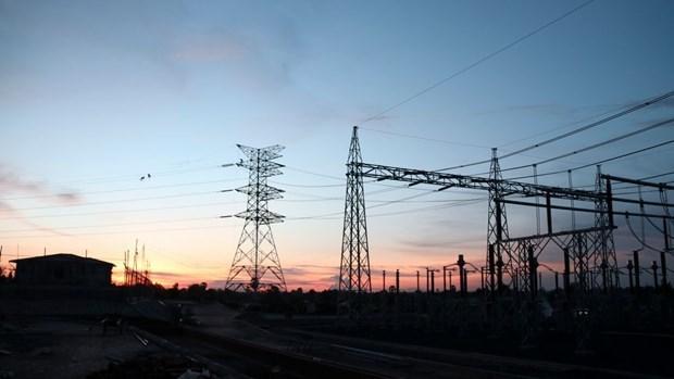 Camboya, muy cerca de garantizar electricidad a poblacion rural hinh anh 1