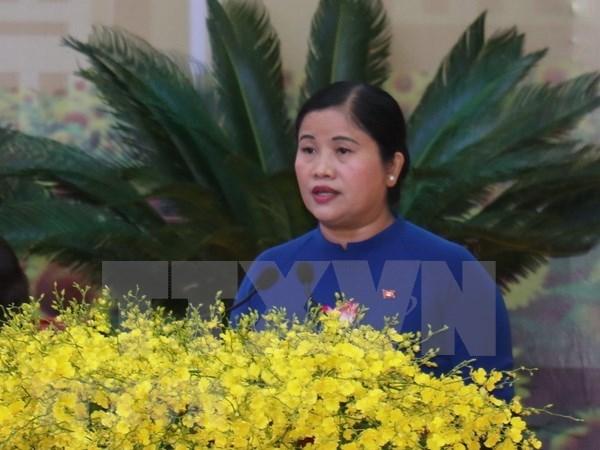 Provincia vietnamita busca atraer inversiones de Corea del Sur hinh anh 1