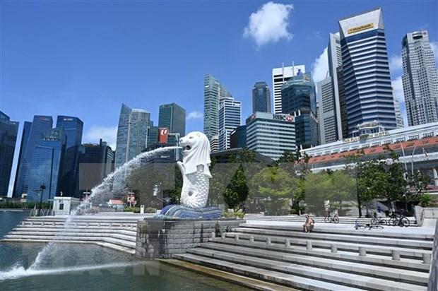 Destacan aportes de Vietnam a desarrollo de urbes inteligentes en Sudeste Asiatico hinh anh 1