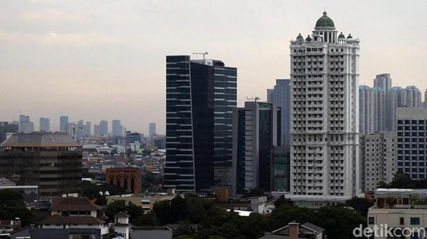 Economia de Indonesia crecera 3,1 por ciento en 2021, segun BM hinh anh 1