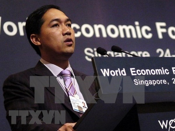 Indonesia pide inversiones estadounidenses en digitalizacion de salud y educacion hinh anh 1