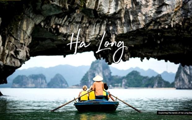 Provincia vietnamita invertira mas de 21 millones de dolares para estimular turismo hinh anh 1