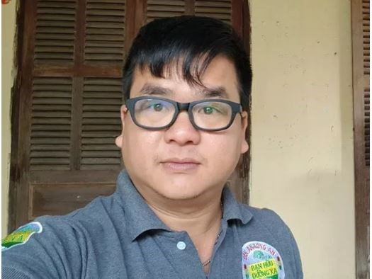 Detienen a vietnamita por delitos contra el Estado hinh anh 1