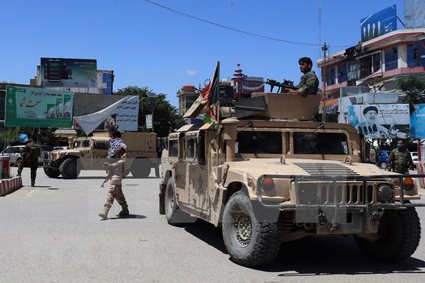 Vietnam pide apoyar a Afganistan frente a desafios economicos y humanitarios hinh anh 1