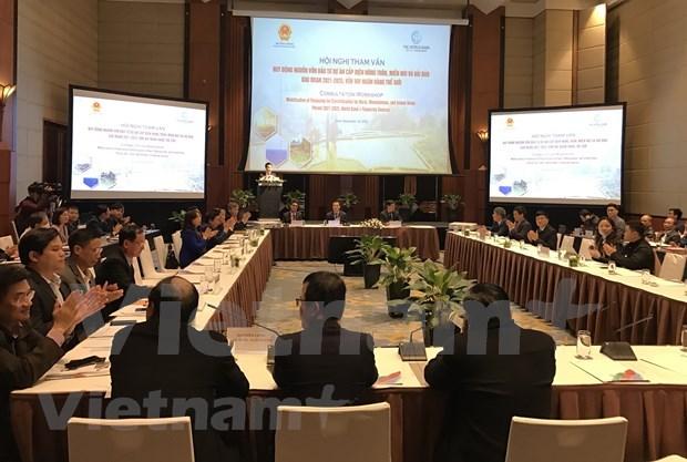 Requieren mil millones de dolares en proyectos electronicos en zonas rurales y montanosas en Vietnam hinh anh 1