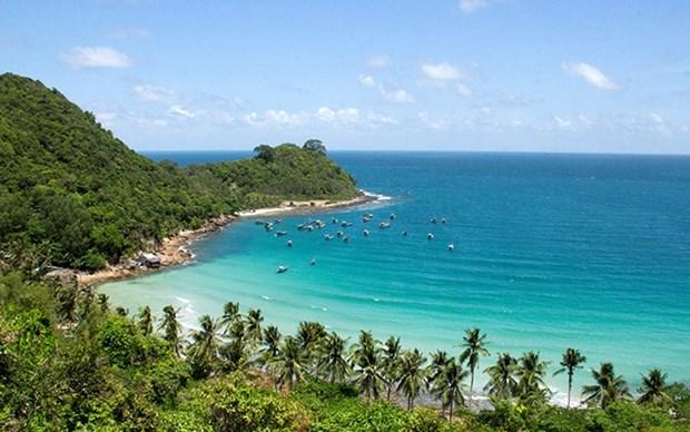 Isla turistica de Phu Quoc celebrara su mayor evento musical para dar bienvenida a 2021 hinh anh 1