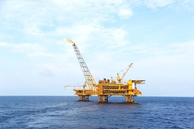 Supera empresa gasifera vietnamita plan de produccion en 2020 hinh anh 1