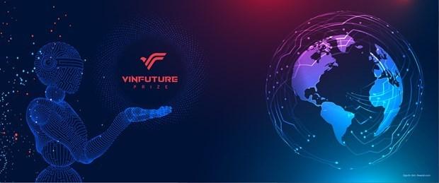 Presenta Vingroup primer premio cientifico internacional fundado por vietnamitas hinh anh 1