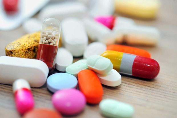 Industria farmaceutica de Singapur, ¿ganador de la crisis de COVID-19? hinh anh 1