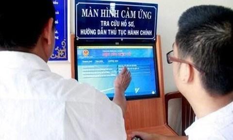 Ciudad Ho Chi Minh proporcionara por completo servicios publicos en linea para 2030 hinh anh 1