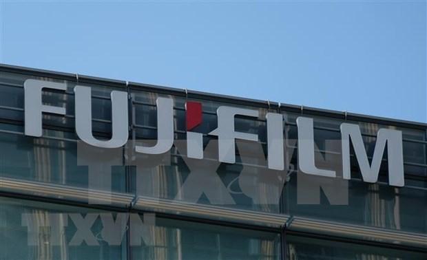 Firma japonesa Fujifilm fabricara kits de prueba del virus SARS-CoV-2 en Vietnam hinh anh 1