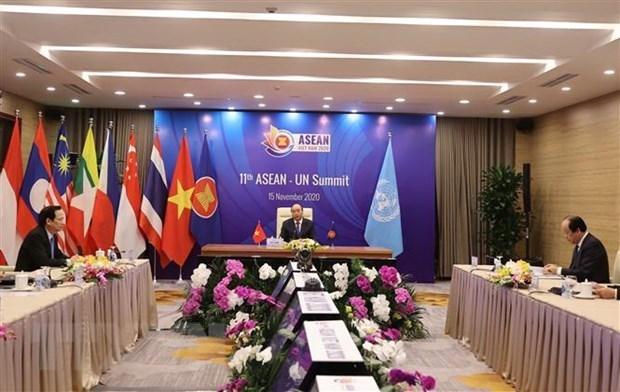 Vietnam eleva su posicion en la region y el mundo hinh anh 1