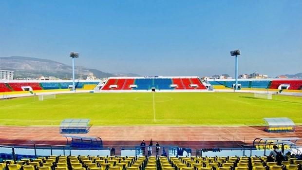 Acelera Vietnam preparaciones para evento deportivo regional SEA Games 31 hinh anh 1