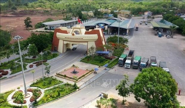 Vietnam selecciona zonas economicas fronterizas clave para su desarrollo durante 2021-2025 hinh anh 1