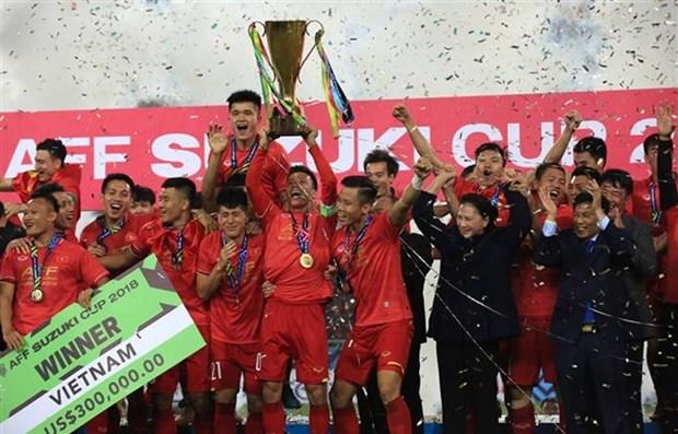 Acelera Vietnam preparaciones para evento deportivo regional SEA Games 31 hinh anh 2