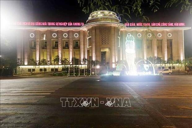 Diez acontecimientos que marcan la economia de Vietnam en 2020 hinh anh 7