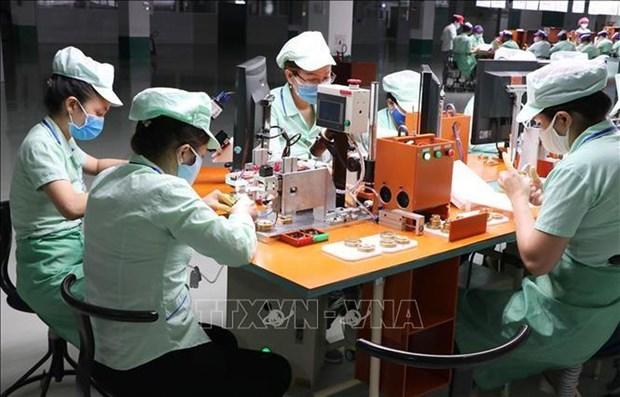 Diez acontecimientos que marcan la economia de Vietnam en 2020 hinh anh 8