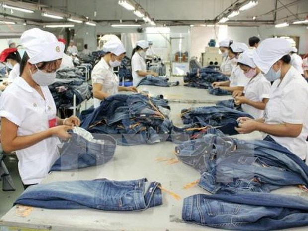 Diez acontecimientos que marcan la economia de Vietnam en 2020 hinh anh 5