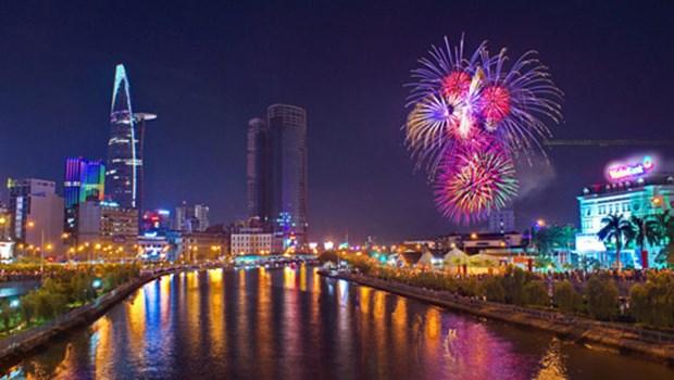 Ciudad Ho Chi Minh celebrara actividades culturales y artisticas para dar bienvenida a nuevo ano 2021 hinh anh 1