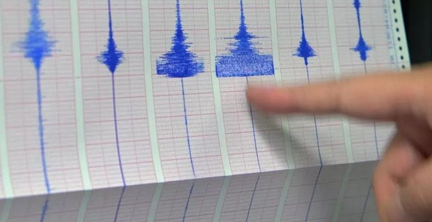 Sismo de magnitud 6,2 sacude Filipinas hinh anh 1