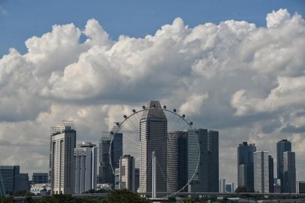 Manufactura de Singapur reporta crecimiento alentador en noviembre hinh anh 1