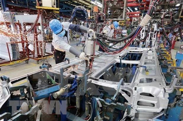 Intensifican respaldo a vietnamitas en Japon en busqueda de trabajo hinh anh 1