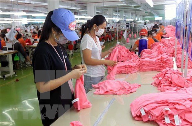 SeekingAlpha: Vietnam sera la proxima fabrica del mundo hinh anh 2
