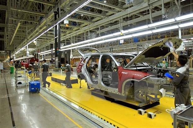 SeekingAlpha: Vietnam sera la proxima fabrica del mundo hinh anh 1