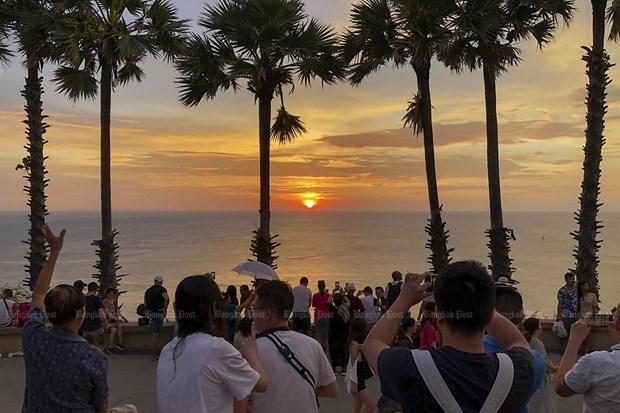Tailandia impulsa el turismo domestico hinh anh 1