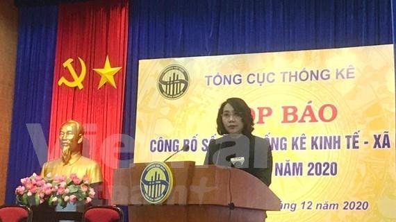 Producto Interno Bruto de Vietnam crecera 2,91 por ciento este ano hinh anh 1