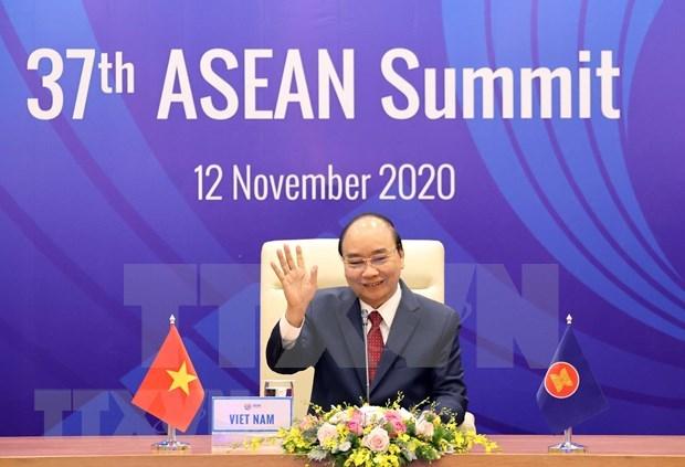 Experta singapurense valora contribucion de Vietnam a la ASEAN 2020 hinh anh 1