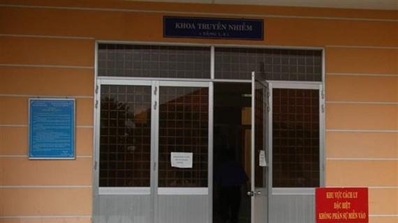 Vietnam confirma diez casos nuevos del COVID-19 hinh anh 1
