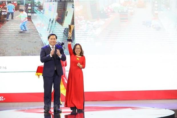 Promueven transferencia tecnologica del exterior a Vietnam hinh anh 1