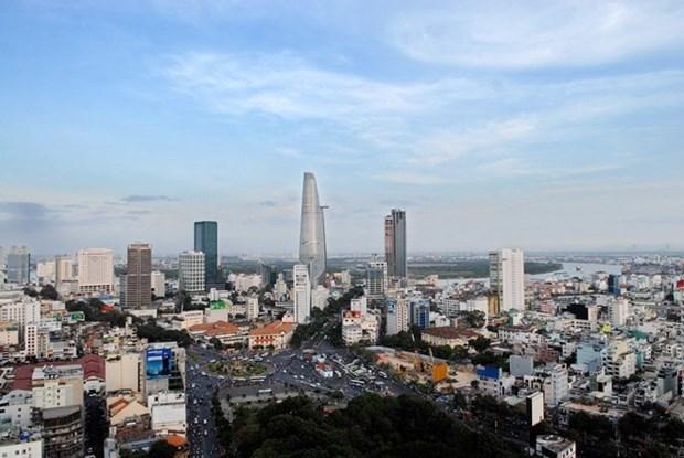 Economia vietnamita ocuparia lugar 19 en mundo en 2035, segun CEBR hinh anh 1