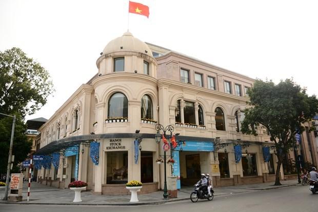 Estableceran la Bolsa de Valores de Vietnam hinh anh 1