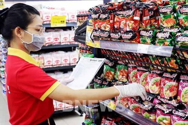 Recomiendan a empresas vietnamitas aprovechar oportunidades del comercio electronico hinh anh 2