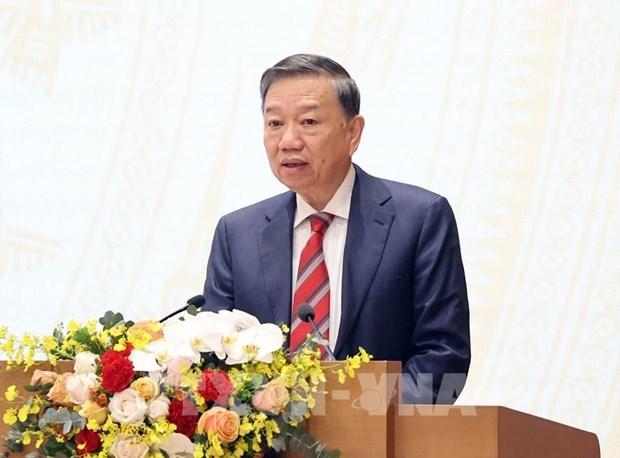 Proponen soluciones para enfrentar inmigracion ilegal en Vietnam hinh anh 1