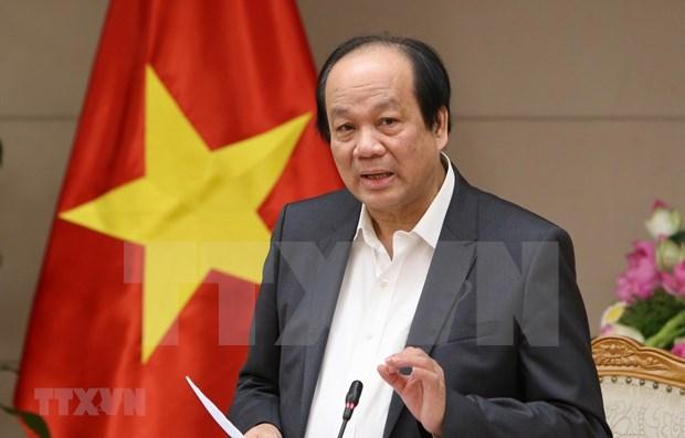 Simplificacion de tramites en Vietnam contribuye a ahorro millonario hinh anh 1