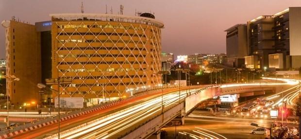 Abren oficina de FPT Software de Vietnam en la India hinh anh 2